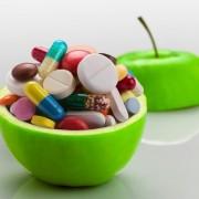 A vitaminok létfontosságú anyagok