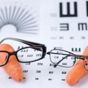 A-vitamin a jó látásért és a növekedésért