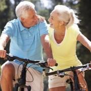 Az időskori betegségek megfékezhetők egészséges életmóddal