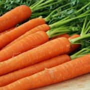Karotinoidok – gyógyhatású zöldségek