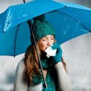 Az ősz és a tél a megfázások időszaka – Mit tehet a homeopátia?
