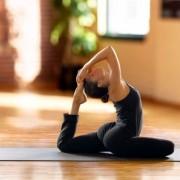 Elég-e a jóga ahhoz, hogy fitt legyél?