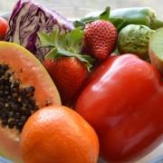 Magas C-vitamin-tartalmú élelmiszerek