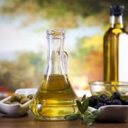 Érvédelem olívaolajjal