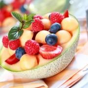 Vitaminok a gyümölcsben