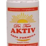 Az AKTIV Árpa Formula minden korosztály számára kiváló, természetes táplálék.