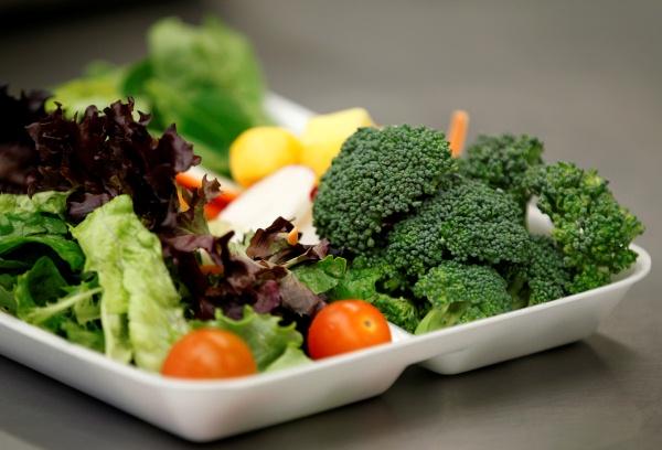 Egészséges zöldségek, melyek sok magnéziumot tartalmaznak.