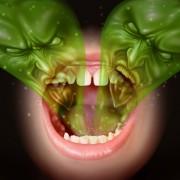 Mi okozhatja a rossz szájszagot?