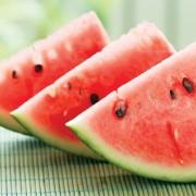 A görögdinnye csökkenti a vérnyomást