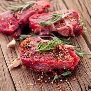 A vörös hús növeli a rák kockázatát