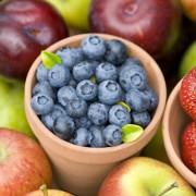Rákellenes B17-vitamin az almában és a bogyósokban