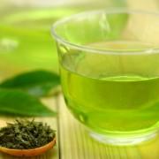 Zöld teával fogyni?