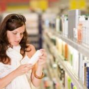 Olvassuk el az élelmiszerek és kozmetikumok összetevőit!
