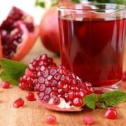 A gránátalmalé csökkenti a vérnyomást