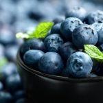 Az áfonya csökkenti a koleszterint