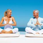 A jóga segít a poszttraumásstressz-szindrómán