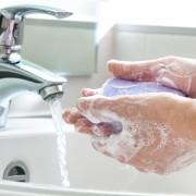 Beteggé tehet a szappan?