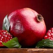 Gránátalma – az örök fiatalság szimbóluma