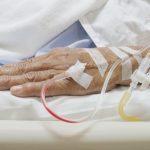 Minden kórházban töltött nap növeli a fertőzésveszélyt