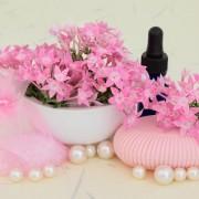 Verbéna az aromaterápiában