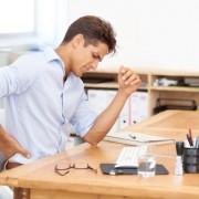 A hosszan tartó ülés betegséghez vezet