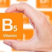 A jó közérzet vitaminja: a pantoténsav