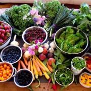 Immunerősítő és -gyengítő élelmiszerek a tradicionális kínai orvoslás szerint