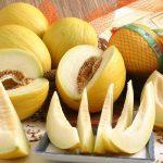 Fedezze A-vitamin-szükségletét mézdinnyével!