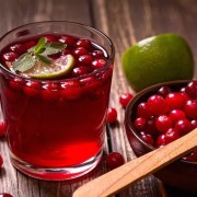 Vörös áfonya – a gyógyító gyümölcs
