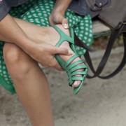 A lábfejet érintő 4 leggyakoribb betegség