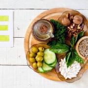 Az öregedés késleltetője: E-vitamin