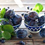 Fogyjon és szépüljön az ősz egyik legkedveltebb gyümölcsével, a szilvával!