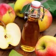 Ha fáj az ízület, az almaecet jól jöhet