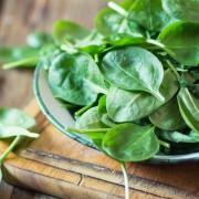 K-vitaminban gazdag ételek