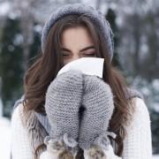 A téli hónapokban előforduló három gyakori betegség