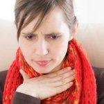 A rekedtség mögött súlyos betegség is állhat