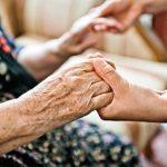 Az időskori gyengeség otthoni terápiája