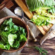 A kínai kel, amely újra feltölti vitaminraktárainkat