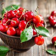 A cseresznye nemcsak méregtelenít, de szépít is