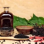Az immunrendszer erősítője: feketebodza-szirup