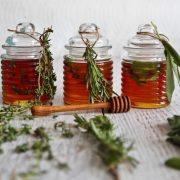 Fűszernövényes méz köhögésre és légúti megbetegedésekre