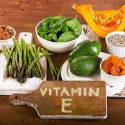 Szervezetünk testőre: E-vitamin