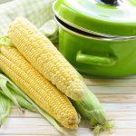 A nyár slágere: főtt kukorica