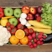 Érvek a zöldségek és gyümölcsök fogyasztása mellett