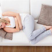 Menstruációs zavarok: amenorrhoea, menorrhagia és dysmenorrhoea