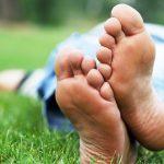 Amiről kínos beszélni: lábgomba