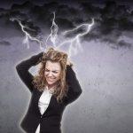 Fejfájástípusok: klaszter, tenziós, tüneti fejfájás és migrén