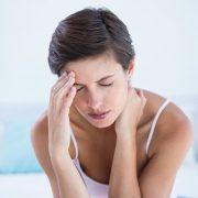 Az életet megnehezítő migrén