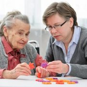 Néhány tanács demenciában szenvedő betegek családtagjainak