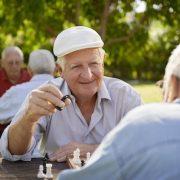 Van kiút a depresszióból idősebb korban is
